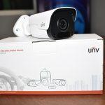 cámara ip uniview